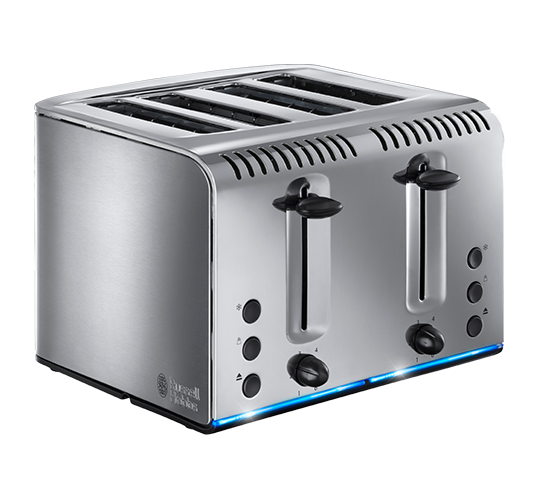 Buckingham 4 slice Toaster