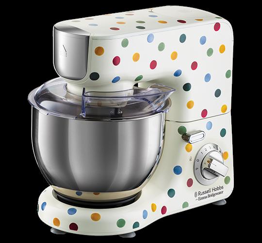 Emma Bridgewater Polka Dot Kitchen Machine