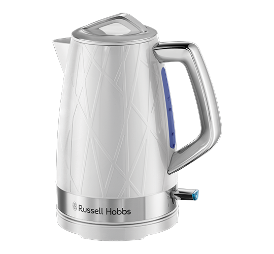Structure White Kettle
