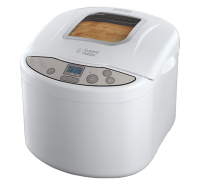 Compact Breadmaker