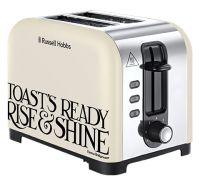 Emma Bridgewater Toast and Marmalade 2 Slice Toaster