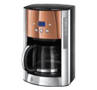 Luna Coffee Maker Copper