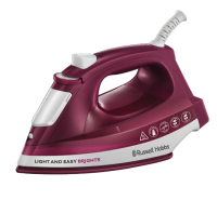 Light & Easy Brights Iron Mulberry