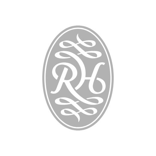 Retro Cream Food Processor