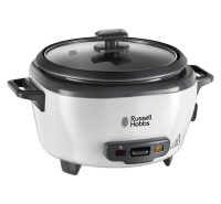Medium Rice Cooker and Steamer