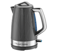 Structure Grey Kettle