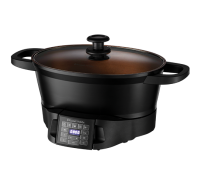 Good to Go Multicooker